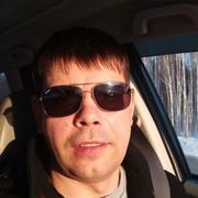 Андрей 36 Анжеро-Судженск