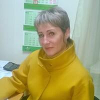 Елена, 46 лет, Рак, Зеленодольск