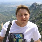 Дмитрий 35 Электросталь