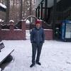 Саня, 37, г.Новосибирск