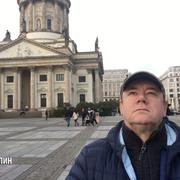 Андрей 57 лет (Близнецы) Санкт-Петербург