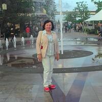 Ольга, 66 лет, Телец, Ростов-на-Дону