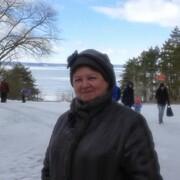 Ирина, 61, г.Ульяновск