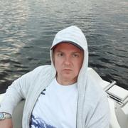 Александр 48 лет (Близнецы) Чебоксары