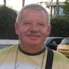 Владимир, 58, г.Бат-Ям