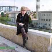 Galina Trostansky9725 59 Бат-Ям