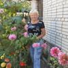 татьяна, 69, г.Уссурийск