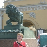 Елена Подковина, 57 лет, Скорпион, Тверь