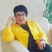 Любовь Аврамовна 65 лет (Рак) Бахмут
