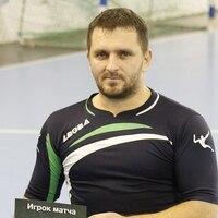 Алексей, 37 лет, Скорпион, Астрахань