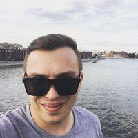Сергей, 29 лет, Скорпион, Москва