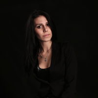 Алина, 27 лет, Весы, Симферополь