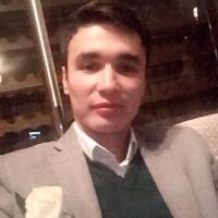 Xojiakbar, 28 лет, Телец, Ташкент