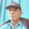 mustapa, 41, Jakarta