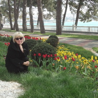 ЛАРА, 53 года, Водолей, Анапа