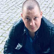 Дмитрий 31 год (Весы) Бологое
