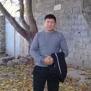 Ислам Мураталиев 38 Бишкек