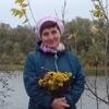 ЕЛИЗАВЕТА, 62, г.Острогожск