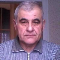 амвросий, 67 лет, Рыбы, Мариуполь