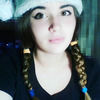 Яна, 16, г.Цюрупинск