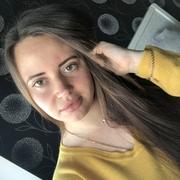 Вероника 25 Санкт-Петербург