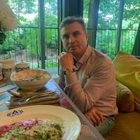 Женя, 51 год, Водолей, Москва