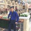 Умид Халмуратов, 27, г.Ташкент