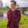 Александр, 22, г.Новополоцк