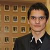 Evgeniy Moiseev, 25, Plavsk