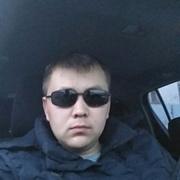 Азат Сайфулин 28 Тобольск