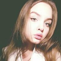 Кристина Косарёва, 19 лет, Телец, Москва