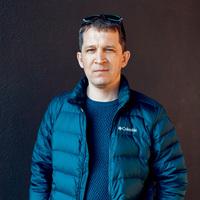 Андрей, 41 год, Скорпион, Краснодар
