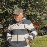 Данила, 59 лет, Козерог, Москва