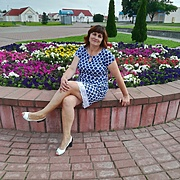 Тереса 50 лет (Стрелец) Лида