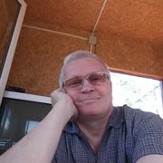 Виталий 63 года (Скорпион) хочет познакомиться в Туапсе