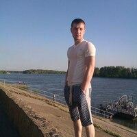 Ivan, 31 год, Весы, Новосибирск