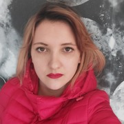 Анастасия Некрасова 29 Миасс