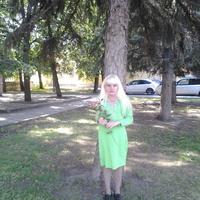 Светлана, 48 лет, Скорпион, Новосибирск