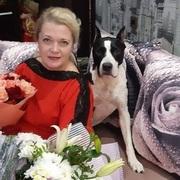 Ирина 51 год (Скорпион) Первоуральск