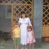 Надежда, 60, г.Борисовка