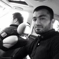 Фарид, 31 год, Козерог, Москва