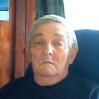 Сергей, 75 лет, Рак, Санкт-Петербург