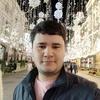 Олимжон Абдуазизов, 30, г.Москва