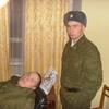 Гвардеец, 25, г.Амдерма