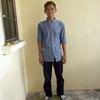Mohd Sharil, 21, г.Куала-Лумпур