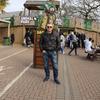 Darius Sungaila, 41, Milton Keynes