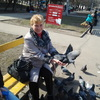 Галина, 67, г.Харьков