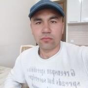 Сарварбек 30 Всеволожск