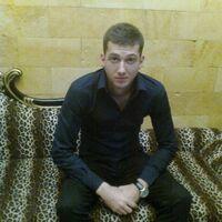 Степан, 26 лет, Овен, Одесса