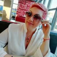 Ольга, 44 года, Весы, Новосибирск